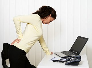 Lower Back Pain in the side