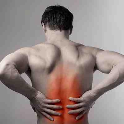 Spondylosthesis