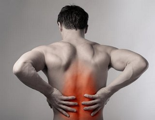 Back Pain Lifting technique