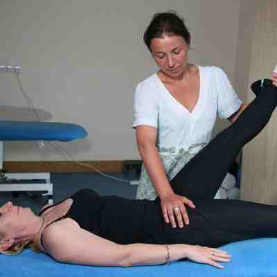 Treatment for Sciatica