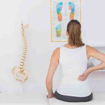 Back Muscle Spasms causes and treatments