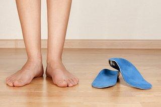 Posture shoes