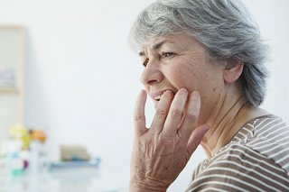 Neck Pain and Arthritis