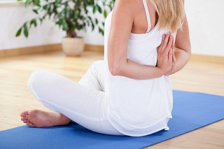 Yoga or Pilates for Back Pain